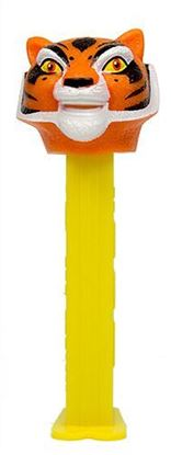 Picture of KUNG FU PANDA TIGRESS PEZ DISPENSER