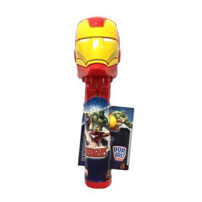 Picture of AVENGERS IRON MAN POP UP LOLLY